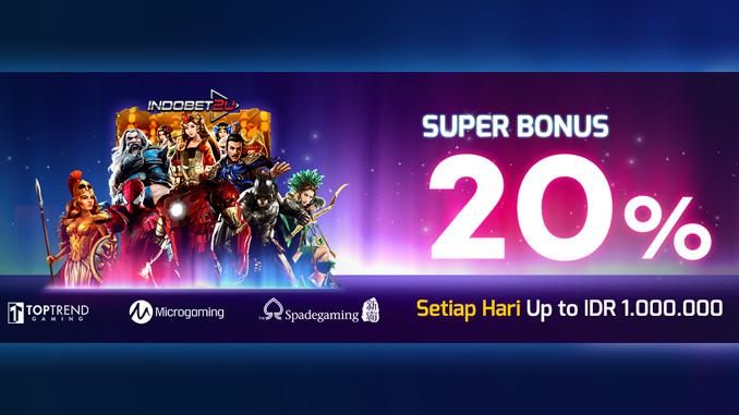 Hal Menarik di Situs Slot Online Indonesia