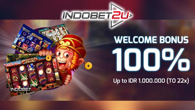 Nikmati Bonus Melimpah di Situs Slot Terbaru