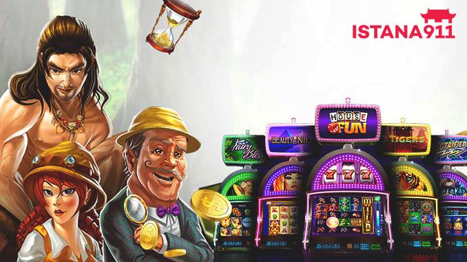 Ketahui Tentang Slot 3D Situs Slot Online Indonesia